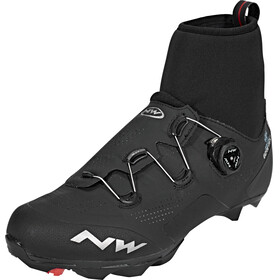 Northwave Raptor Arctic GTX Shoes Men Performance Line Black